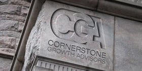 Cornerstone Growth Advisors